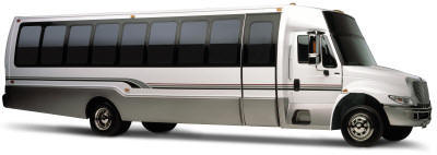Tampa Limo Bus rental rates.
